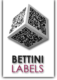 Bettini Labels